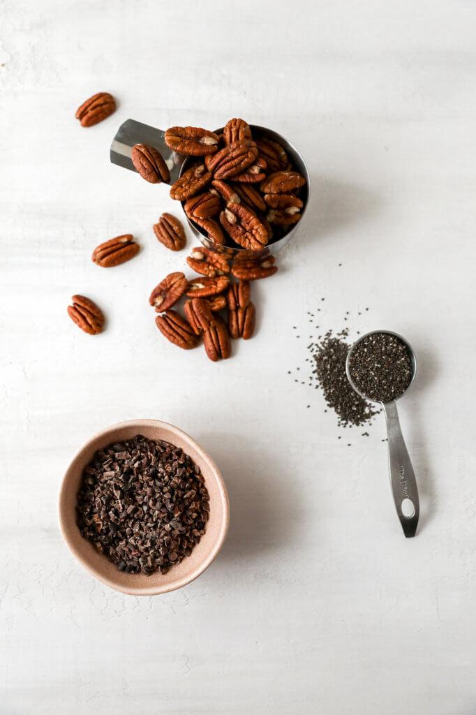 Gluten-free Chocolate Raspberry Thumbprint Cookies: Jessi's Kitchen